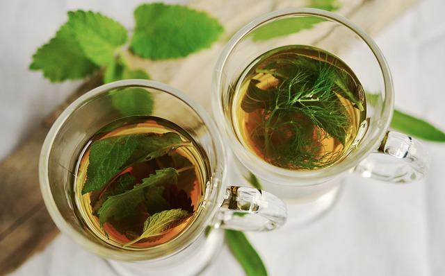 תה עלים